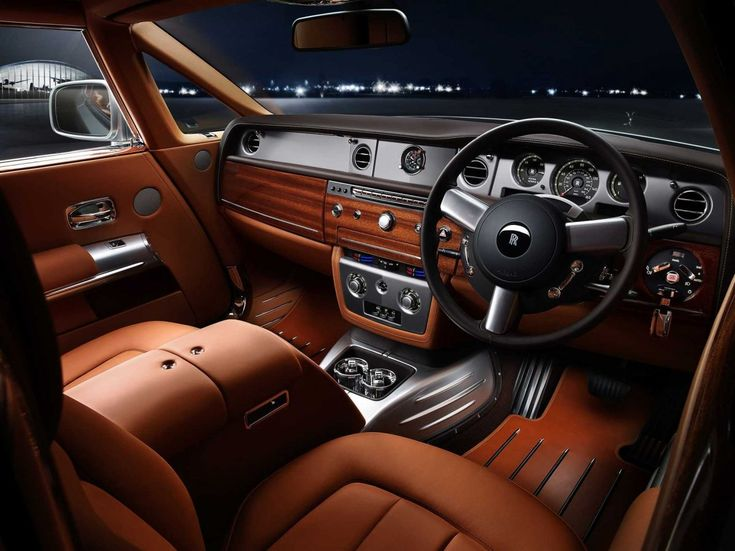 Rolls Royce interior colors to use for AleSmith color scheme. Perfect fit