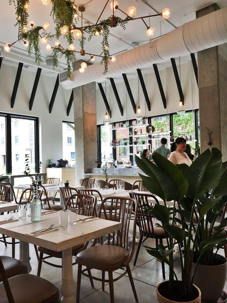 72 best lovasi design et conception images on pinterest - Nouvelle cuisine montreal ...