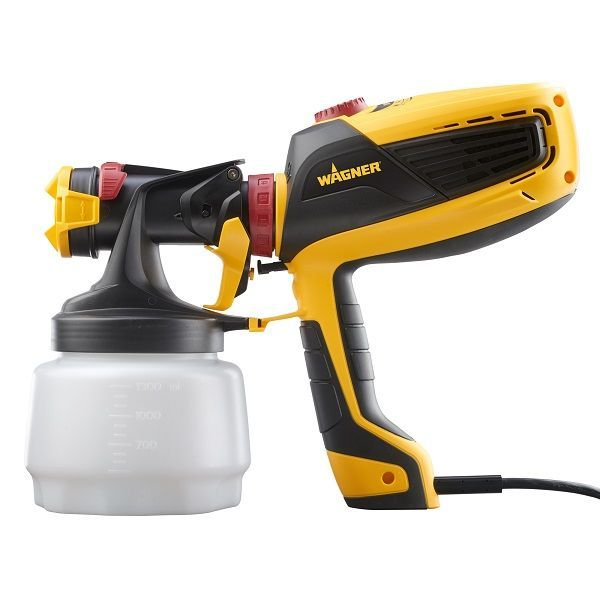 BLACK+DECKER HVLP Hand Held Paint Sprayer