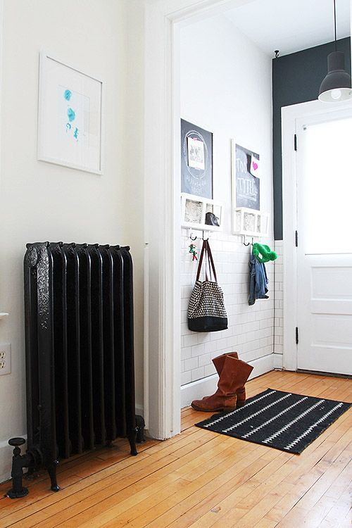 Zo is je radiator niet langer meer het buitenbeentje Roomed | roomed.nl