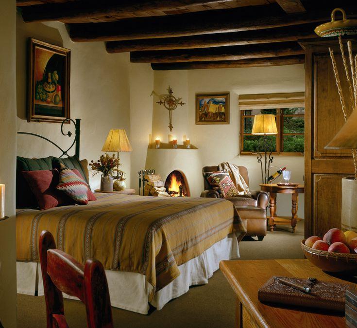La Posada de Santa Fe Resort & Spa, New Mexico.