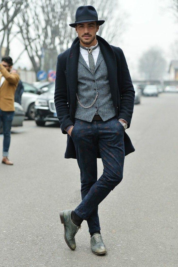 74 filzhut designs f r modebewusste damen men wear stile f r m nner 20er mode und m nner