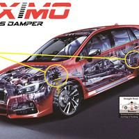 Maximo Sports Damper / Spring Buffer Stabilizer Toyota Yaris (belakang)