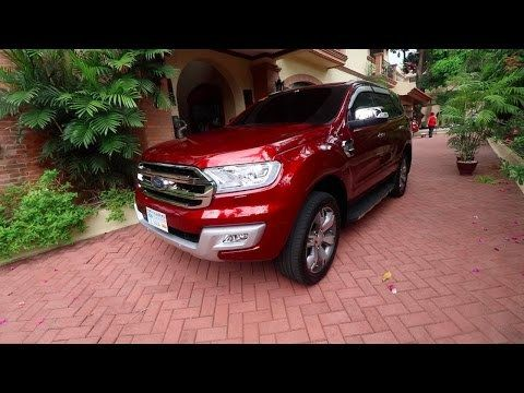 gopro price philippines   Review - 2017 Ford Everest Titanium 3.2L 4x4 (Red) (Philippines) - WATCH VIDEO HERE -> http://pricephilippines.info/gopro-price-philippines-review-2017-ford-everest-titanium-3-2l-4x4-red-philippines/      Click Here for a Complete List of GoPro Price in the Philippines  *** gopro price philippines ***  Don't forget to subscribe!! This isn't a detailed review of the Ford Everest, it's just a small video I made to talk about the car,