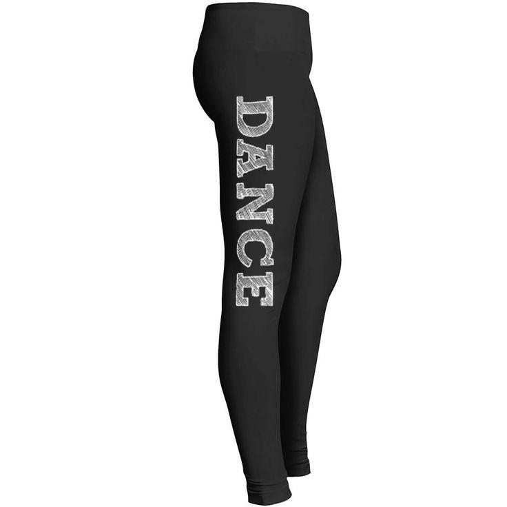 DANCE LEGGINGS #hiphopoutfits