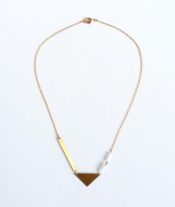 Euclides necklace