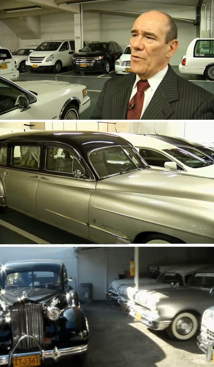 Antioquia coches funebres