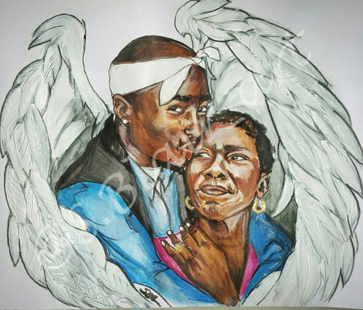 Dear Mama - Tribute to Tupac Shakur's mother, 1947-2016(  she died at 69) Rest In Peace Afeni Shakur , you are appreciate.