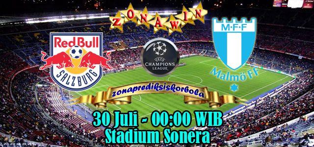 Prediksi Salzburg vs Malmo 30 Juli 2015