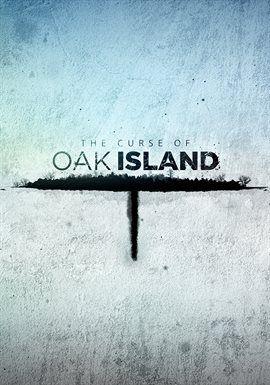 """The Curse of Oak Island"" follows brothers Marty and Rick Lagina as they investigate the mystery of a buried treasure on Oak Island off the coast of Nova Scotia, Canada."