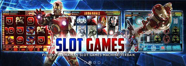 Permainan Judi Mesin Slot Online  http://queenbola99.com/permainan-judi-mesin-slot-online