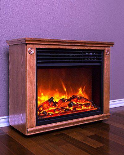 cyber monday electric fireplace deals mt pinterest cyber rh pinterest com Home Depot Portable Electric Fireplaces Essential Home Fireplace Electric