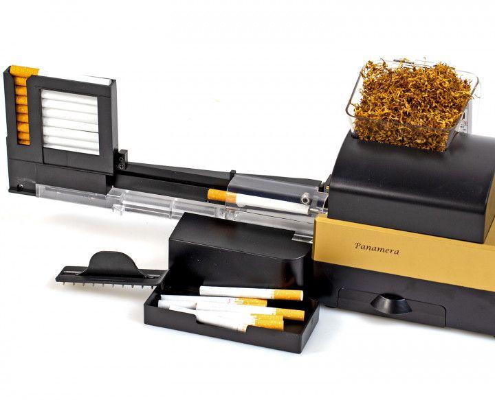 Panamera Vollautomatische Zigarettenstopfmaschine Online Kaufen In 2020 Stopfmaschine Elektrische Stopfmaschine Zigarette