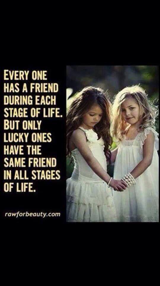 Friends, Forever!