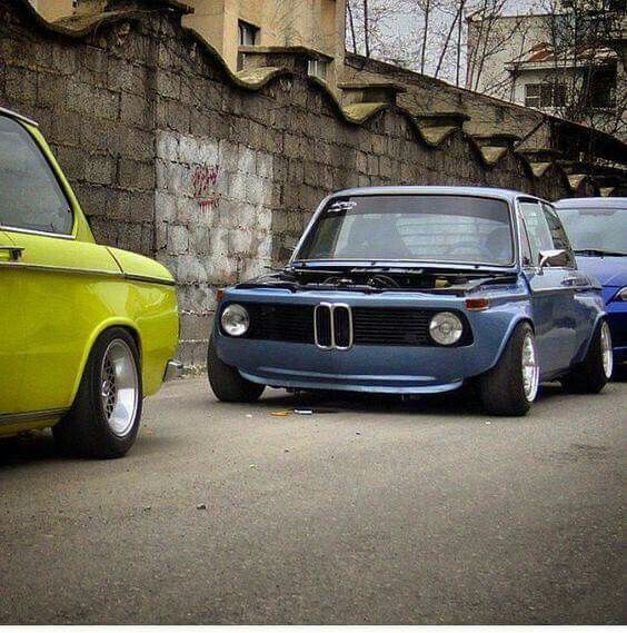 76 Bmw 2002 Modified: 3715 Best BMW Images On Pinterest