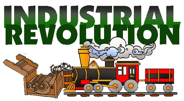 Industrial Revolution - FREE American History Lesson Plans & Games for Kids