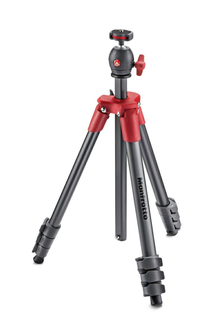 Compact Light BORN TO BE WITH YOU ALWAYS  Ultra lightweight, portable and effortless to use; the Compact Light is the indispensable tripod for any circumstance. It's time to get the best from your Compact System Cameras.