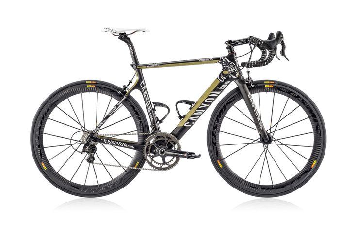 Aeroad CF of Omega Pharma-Lotto rider Jurgen van den Broeck