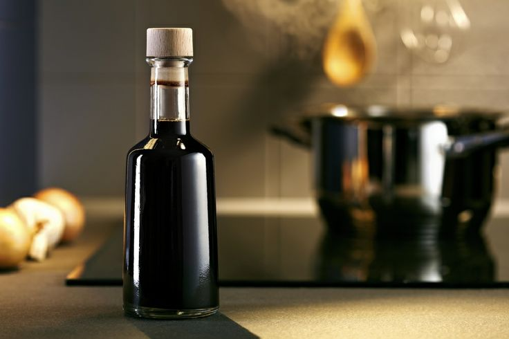 Not all meals work well with a splash of vinegar, but if your pasta sauce or pizza pie could benefit from a bit of balsamic or red wine vinegar, you just may curb your tendency to overeat. Studies attest to the appetite suppressing effects of acetic acid, meaning vinegar can lower blood sugar (and keep glycemic index from spiking) when eating carbohydrate-rich meals by up to 35-percent. Fermented foods containing acetic acid also have the same effect (i.e., pickled beets)