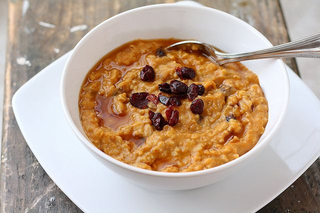 Pumpkin Oatmeal: Healthy Meals, Health Food, Healthy Dinners, Microwave Meals, Healthy Diet Recipe, Pumpkin Oatmeal, Maple Syrup, Pumpkin Food, Breakfast Brunch