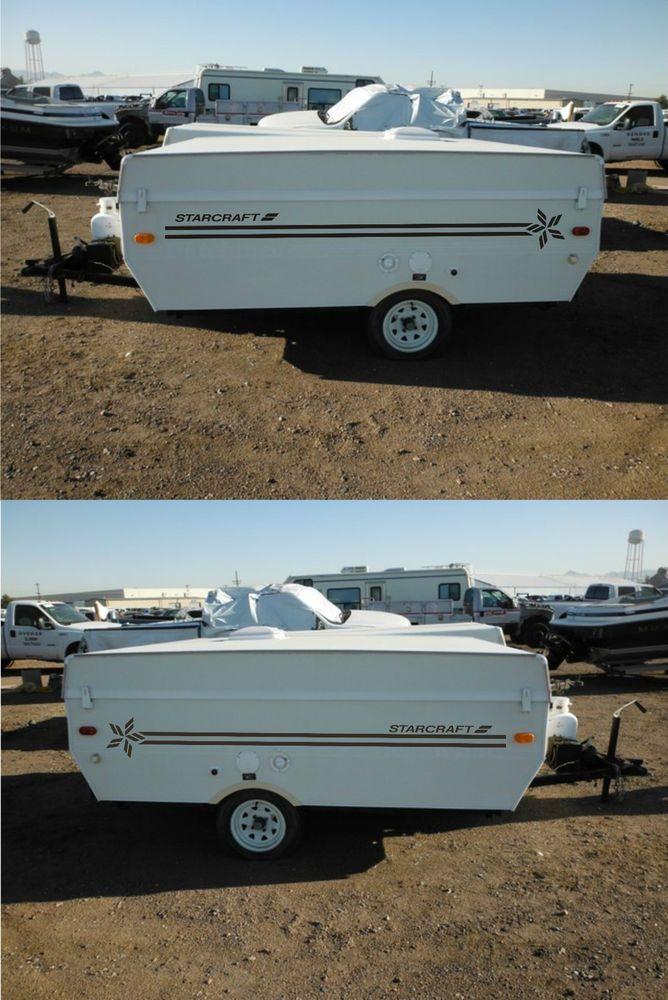 Starcraft Camper | eBay