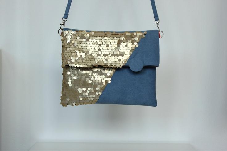 Glitter no.1 #handbag