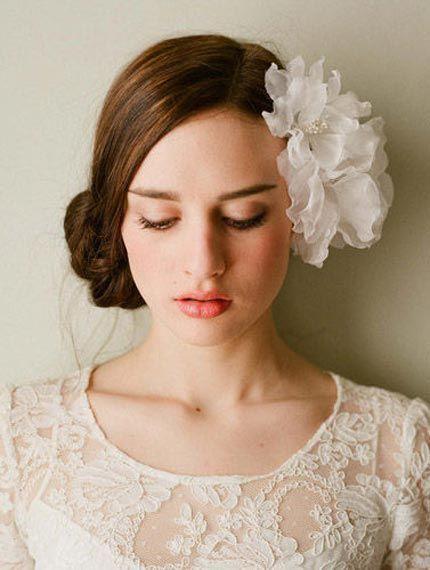 新娘頭飾 - Google 搜尋