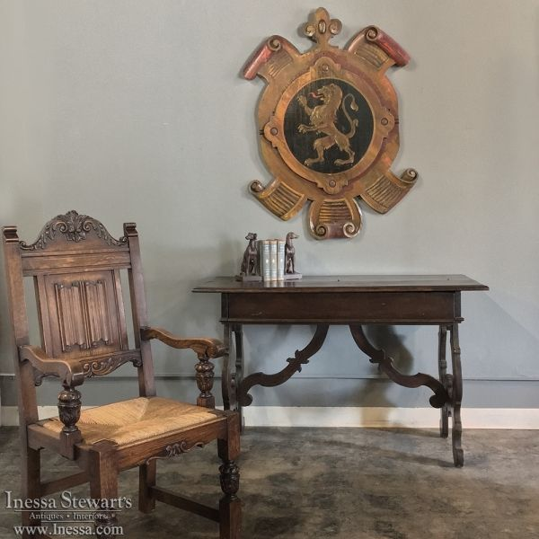 724 best ANTIQUE FURNITURE images on Pinterest