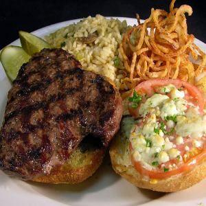 Mouth-Watering Chop Steak Recipe