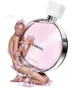 ♡ Chance  Chanel Eau Tendre