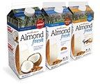 Économisez 1,50 $ - Almond Fresh  j'ai 2 de ces coupons a échanger.  Possiblement pour des coupons Iogo.    stephanegeoffrio@hotmail.com