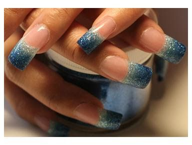 ACRYLIC NAILS: Advertising your acrylic nail supplies - ACRYLIC NAILS