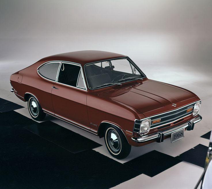 281 Best Opel Images On Pinterest
