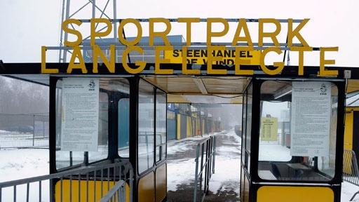 Sportpark De Langeleegte van SC Veendam