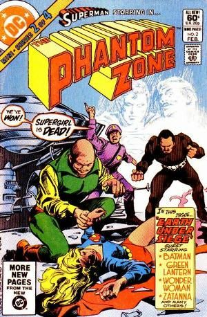 Phantom Zone #2 (1982)
