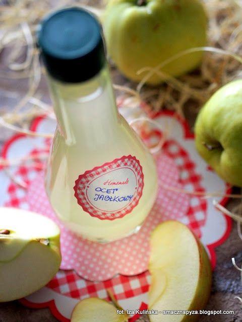 ocet-jablkowy-domowej-roboty -super przepis