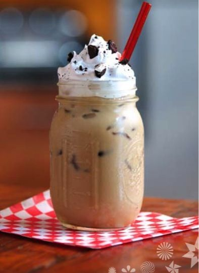 FREE Seattle's Best Coffee Summer Recipe e-Cookbook! #coffee #recipes