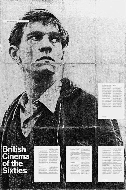 British Cinema of the 60s.