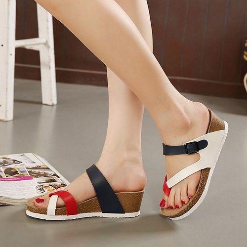Пантолеты, удобная летняя обувь на любой случай — Модно / Nemodno