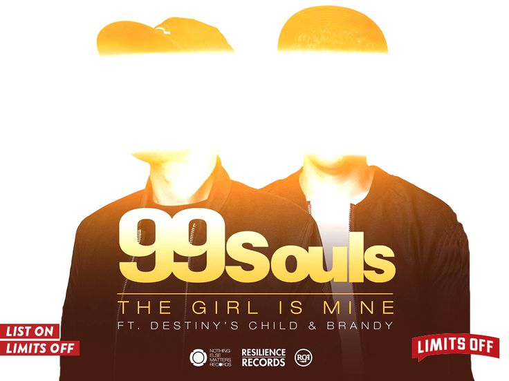 99 Souls - The Girl Is Mine (featuring Destiny's Child & Brandy)  https://goo.gl/r9WO6v