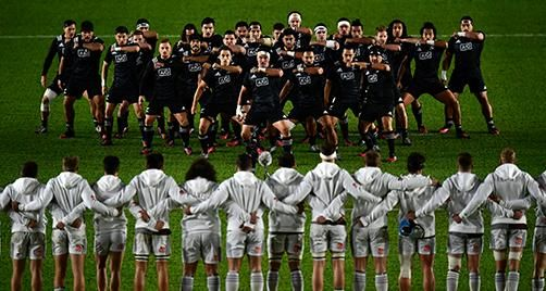 Maori All Blacks | allblacks.com | allblacks.com