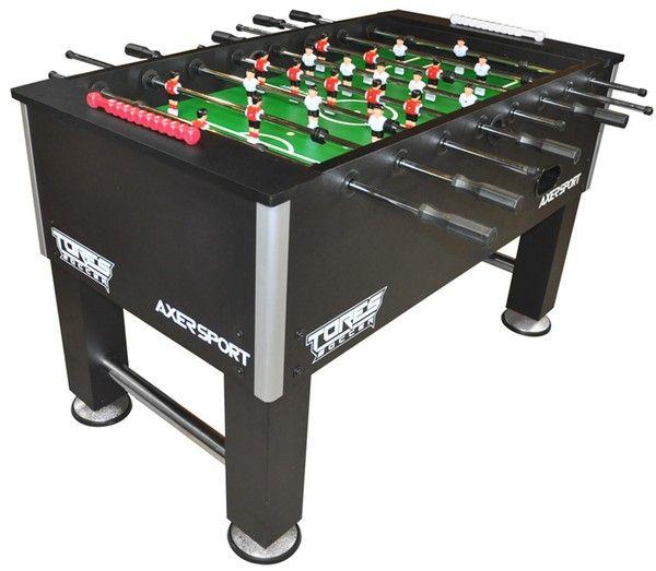Gra w piłkarzyki stołowe (trambambula) – który stół wybrać? Cena, akcesoria | Dla aktywnych - Blog - Rozerwij się!