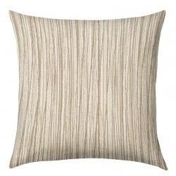 Edisto Stripe Linen Cushion 45x45cm