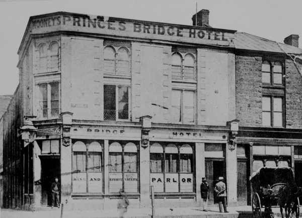 historic melbourne - Bing images