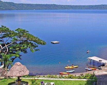 Nicaragua!