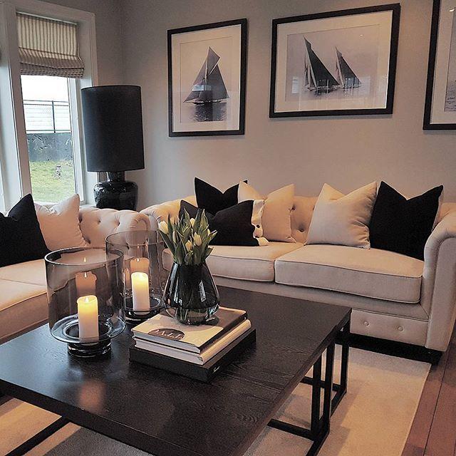 Gooood fredag interior pinterest for Lounge makeover ideas
