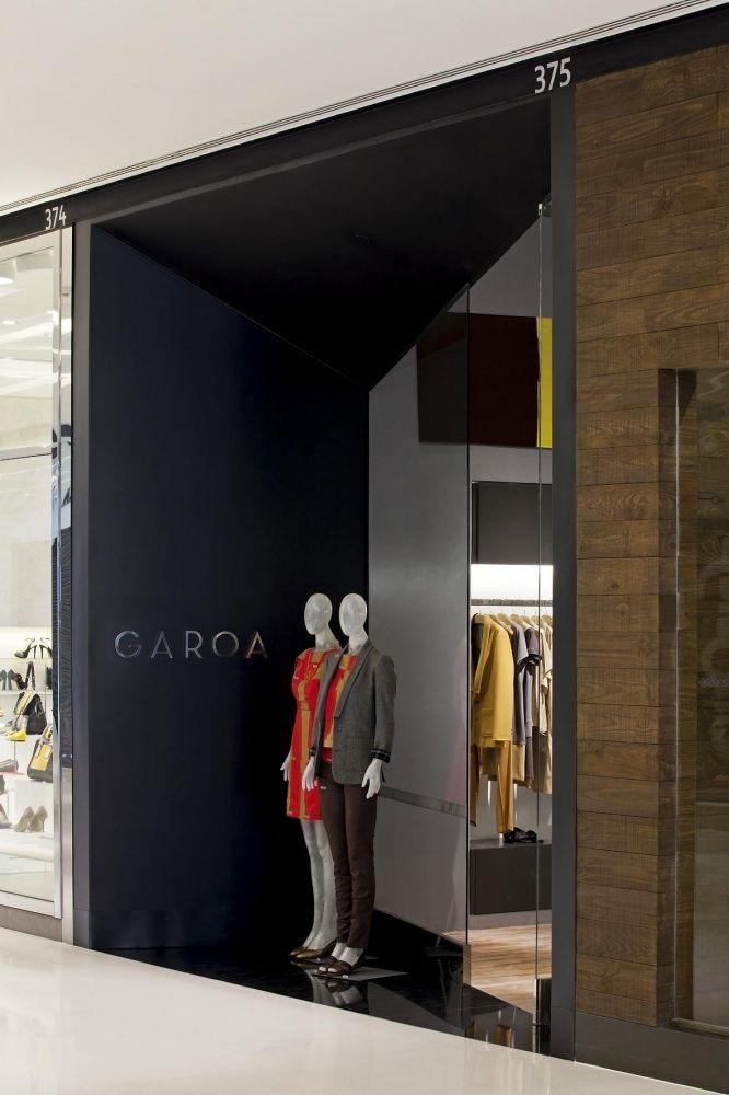 Loja Garoa, Shopping JK Iguatemi / UNA Arquitetos