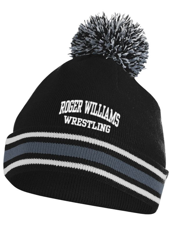 Prep Sportswear has customizable fan gear for Roger Williams University! Sign up for email and receive 10% OFF your first purchase!