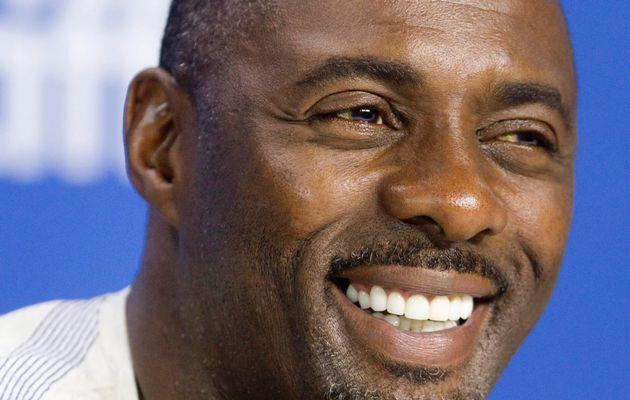 Sexyyyy Idris Elba Pinterest
