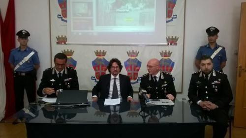 Calabria: #Omicidio #Montilla chiuso il caso. Dopo 16 anni individuato lautore (FOTO  VIDEO) (link: http://ift.tt/290LNgb )